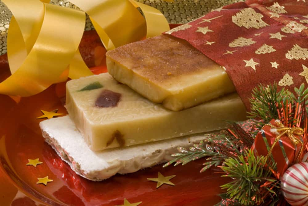 Turron for the Holidays