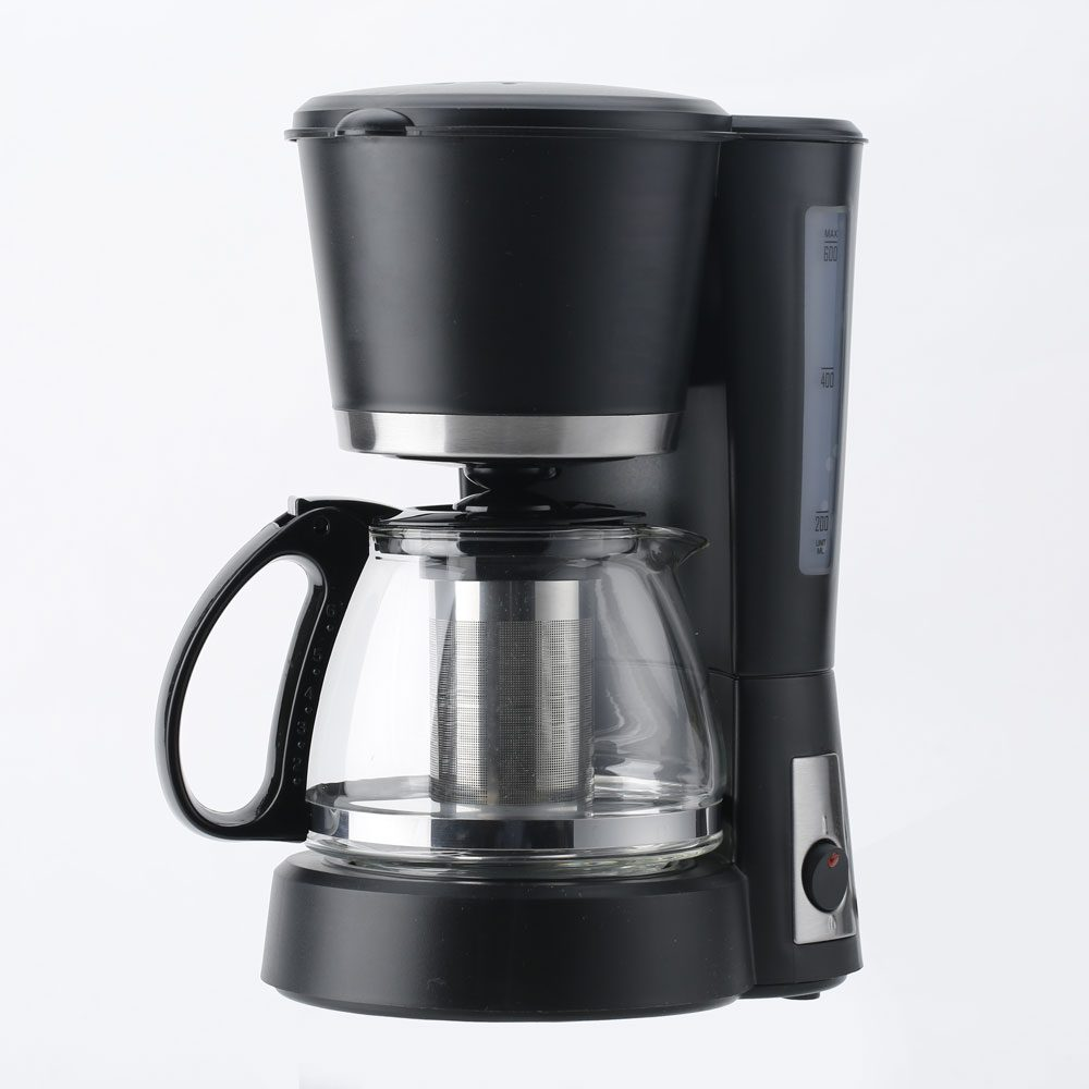 Purculator Coffee Maker for Making and Brewing Yerba Mate On white background